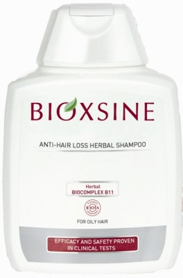 биоксин шампунь инструкция img-1